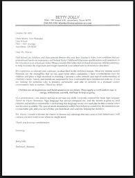 Cover Letter For Teacher Position Cover Letter For Teacher Resume