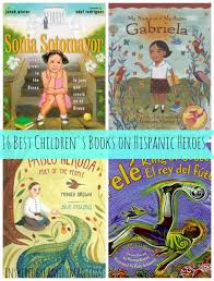 16 best latino children s books on hispanic heroes i love this list new books listed and some ols like celia cruz and