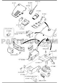 Mazda 5 Ke Diagram