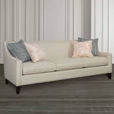 Lauren Sofa With Sloped Arms Living Room