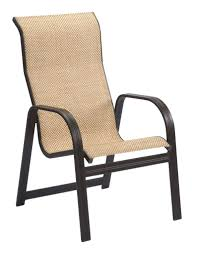 iron swivel patio chairs sling stacking patio chair patio furniture sling fabric replacement patio furniture slings