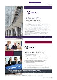 Property Journal March April 2016 By Rics Issuu