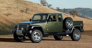 Jeep Wrangler Pickup Truck Chicago IL | St. Charles Chrysler Dodge ...