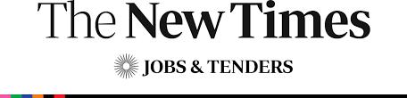 New Jobs Welcome To Rwanda Jobs Tenders Cyamunara The New Times