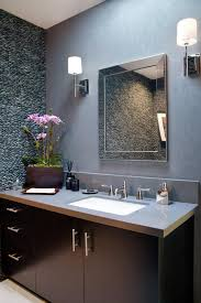 hgtv limestone tile bathroom pebble
