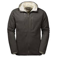 jack wolfskin men 39 s robson fleece jacket 5043 pineweood