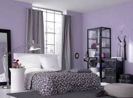 Purple Wall Design For All Light Purple Walls Purple Bedroom Design Purple Bedroom