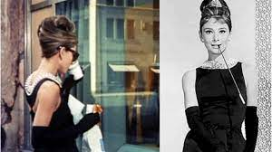 Givenchy dress Audrey Hepburn wore in ...