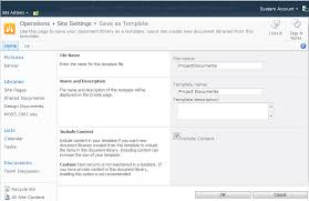 Sharepoint 2010 Library Template Increase Maximum Size Of Site Template List Templates In Sharepoint