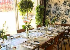 Nyc Restaurants With Private Dining Rooms Impressive Design Ideas