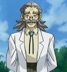 Dr. Eisenstein | Yu-Gi-Oh! Wiki | Fandom