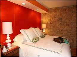 Orange Color Bedroom Walls Master Bedroom Wall Decor Ideas Monfaso