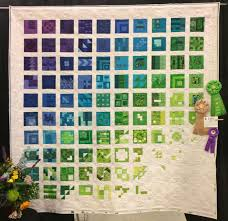 What it's Like to Judge a Quilt Show – My Experience at Vermont ... & Best Vermont Quilt VQF Adamdwight.com
