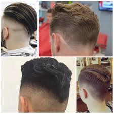 V Hairstyle cortes de cabelo em forma de v dos homens para 2017 2407 by wearticles.com