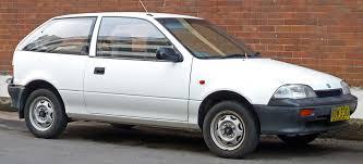 file 1989 1991 suzuki swift ga 3 door hatchback 01 jpg