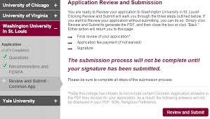 What To Know About The 2015 16 Common App Part 3 College Coach