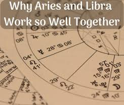 Why Aries And Libra Make A Strong Couple Pairedlife