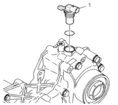 expansion valve location 0n a 2004 buick rendezvous fixya diagram of the fuse panel for a 2004 buick rendezous