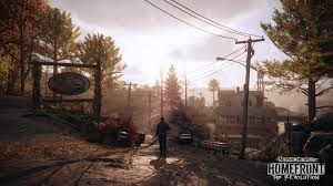 homefront the revolution map size homefront the revolution gets a free trial and ps4 pro support