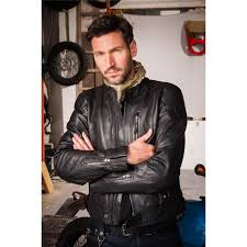 bmw authentic black motorcycle leather jacket