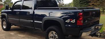 All Chevy chevy 2500hd 2006 : Chevrolet Silverado (Classic) 2500 HD Crew Cab Work Truck Pickup ...