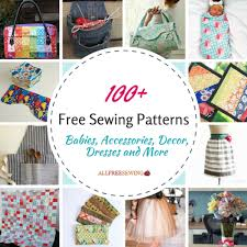 Free Sewing Patterns For Baby Unique 48 Free Sewing Patterns Babies Accessories Decor Dresses And