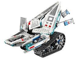 Ice Tank 70616 | NINJAGO® | Buy online at the Official LEGO® Shop CA