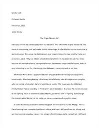 writing an evaluation essay example writing an evaluation essay example 9 movie essays