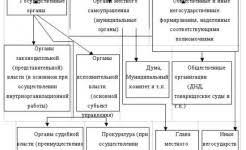 Урок по теме административное правонарушение Реферат на тему исполнительная власть