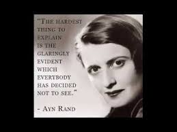 Ayn Rand Quotes Inspiration Ayn Rand Quotes About Life Philosophy Psychology Great People