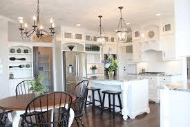 themed farmhouse kitchen lighting