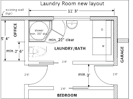 Bedroom Design Plans Mesmerizing Outstanding Laundry Room Small Bathroom Designs Floor Plans Open