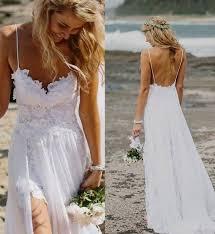 hippie wedding dress. boho lace wedding dress bohemian bridesmaids hippie r