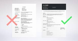 Simple Resume Exampleprin Simple Resume Exampleprin Oloschurchtp 4