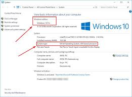 What Windows Version Do I Have What Version Of Windows Do I Have 1 Step To Find Out