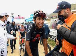 The bernal institute is operational with an adjusted scheme, ensuring the safety of workers and compliance with national regulations around academic research. Giro D Italia Egan Bernal Blows Rivals Away In Final Climb To Win Stage Nine And Take Overall Lead The Independent