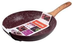 <b>Сковорода Appetite</b> Purple Art AP2261 <b>26 см</b> — купить по ...