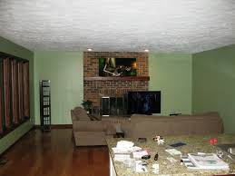 want to mount tv above fireplace but can i img 2650 jpg