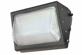 90w traditional led wall pack emergency battery replaces 400 watt metal halide fixtures ip65