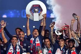 บทสรุป ลีกเอิง ฝรั่งเศส ฤดูกาล 2018-19 - Rakball   รวบรวมไฮไลท์ฟุตบอล  ไฮไลท์บอล คลิปฟุตบอล ดูบอลย้อนหลัง