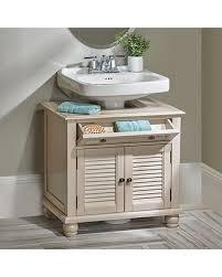 Collection in Pedestal Sink Storage Cabinet Cabinets For Pedestal Bathroom Sinks  Cabinets