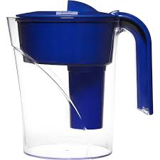 brita water filter pitcher. Brita Water Filtration System Pitcher 6-Cup Capacity Classic Model Filter