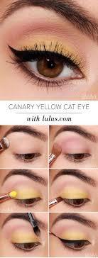 easy step by step eyeshadow tutorial for beginners
