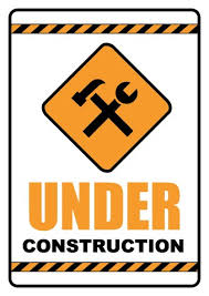 Download Under Construction Signs Template Make