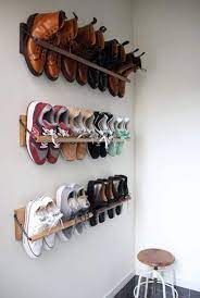 47 smart shoe storage ideas to save space