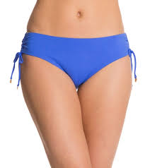 Anne Cole Bathing Suit Size Chart Anne Cole Color Blast Solid Adjustable Side Hipster Bikini Bottom At Swimoutlet Com