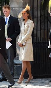 Born 15 may 1981) is a member of the british royal family. What Will Kate Middleton Wear To Prince Harry And Meghan Markle S Wedding Who Magazine