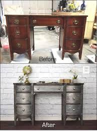 Design Ideas Painting Desk 25 Best Painted Desks Ideas On Pinterest  Refinished Of Refinishing Furniture Diy