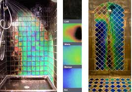 Color Changing Tiles