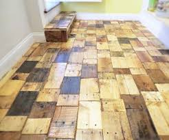 wood pallets furniture. creating a diy pallet wood floor with free pallets furniture